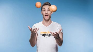 Amazon Merch: What It Is, How To Get Accepted, And How To Make Money