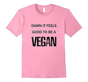 vegan idea for a t-shirt