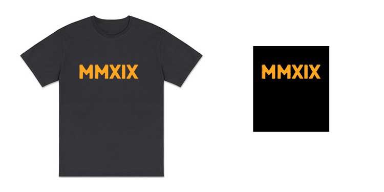 positioning the design on the tshirt merch amazon