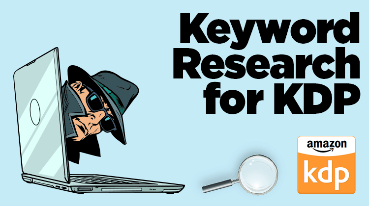 Keyword Research for KDP