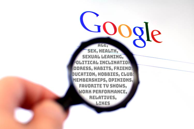 google-knows-everything-about-you