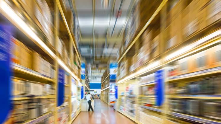 Amazon FBA Business fulfilment centres